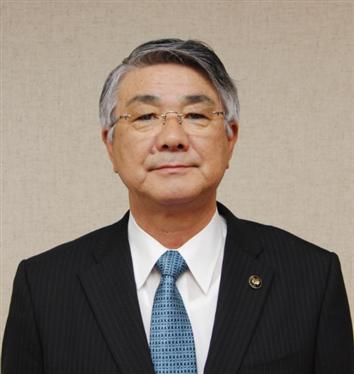 中村広域連合長